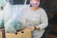 Tina-Food-Distribution