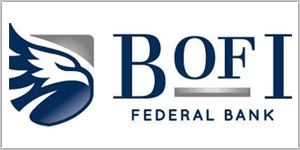 B of I Federal Bank Logo