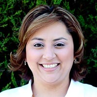 Brenda Morales De Martinez Regional Manager, Resident Services