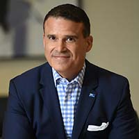 Eugene Gonzalez Board Member