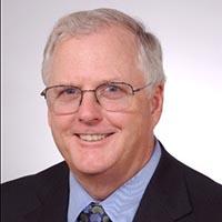 Joe Litten Board Member