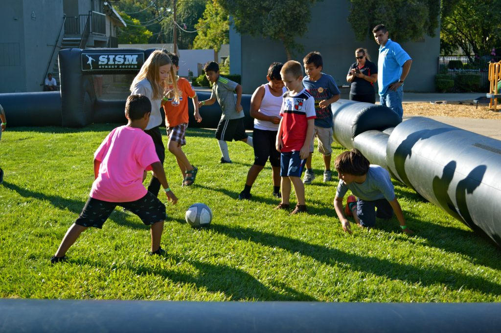 Project-Access-Soccer-Field-Project