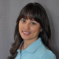 Teresa Ichsan Vice President of Resident Services