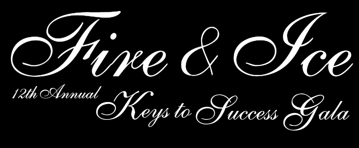 12th Annual Keys To Success Gala - Fire And Ice