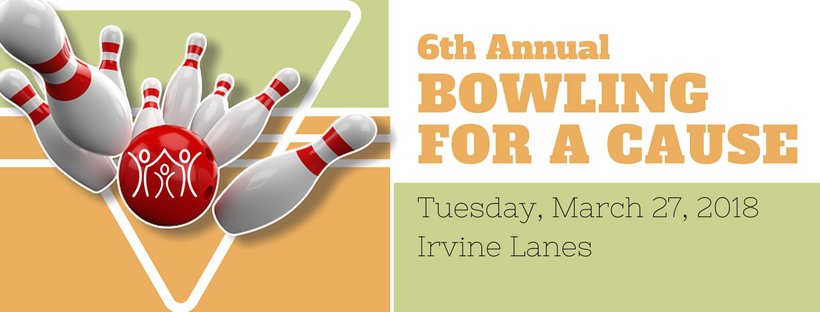 6th Annual Bowling For A Cause - Website