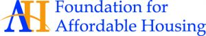 Foundation for Affordable Housing
