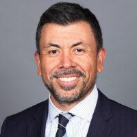 Edward Mora Board Member